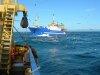 Flota pesquera europea