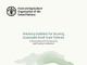 Guía FAO pesca bajura sostenible