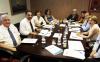 Reunión secretarios pesca España y Portugal