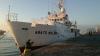 Buque Oceanográfico del IFOP Abate de Molina