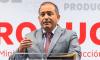 Daniel Cordova, ministro de Producción de Perú
