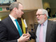 Miguel Arias Cañete y Simon Coveney