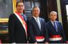Raúl Pérez-Reyes, ministro de la Producción