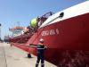 Inspecciones en puerto