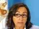 Rosa Aguilar, ministra de Medio Ambiente y Medio Rural y Marino
