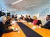 Reunión Xunta con Federación Usuarios