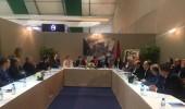 Reunión ministro pesca España y Marruecos