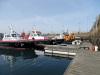 Puerto de Vigo A Laxe