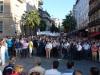 Manifestación 21 de julio