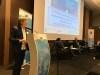 Rosa Quintana en la conferencia 'Más allá de 2020: el apoyo a las comunidades costeras de Europa'