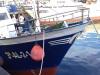 Palangreros puerto de Vigo