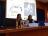 María Caldeiro y Arantxa Toriza mujeres