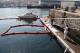 Puerto de Vigo Detección HC