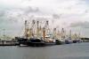 Flota pesquera europa
