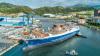 Naval vasco astillero