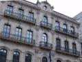 Agencia Europea de Control, Vigo.