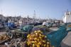 Tanger redes de deriva