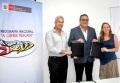 SNP Programa a comer pescado Perú