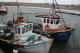 Flota en puerto. Irlanda