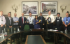 Reunión Seguridad UK