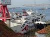 Ferry Vulcano Trasmediterránea