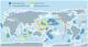 Mapa proyectos mineros