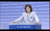 Rueda de prensa de Maria Damanaki