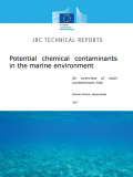 Contaminantes JRC