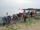 Mariscadores de Cooperativa Ría de Arosa