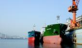 Cargueros transporte marítimo