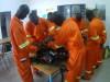 Opagac cursos Senegal