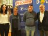 Nueva Pescanova Down Vigo