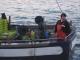 Pescador a bordo