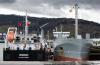 Gas LNG Bilbao